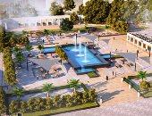 متحف شرم الشيخ بعد الانتهاء من 90% من أعماله الإنشائية × 10 معلومات