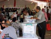 أعضاء الجمعية العمومية للزمالك يصوتون على الميزانية والانتخابات التكميلية