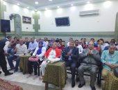 """صور.. """"الحرية المصرى"""" ينظم احتفالية رأس السنه الهجرية"""