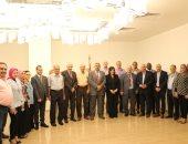 مصر تشارك فى تننظيم المؤتمر والمعرض الدولى لتنمية الثروة السمكية فى أفريقيا