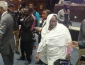 وزيرة خارجية السودان تؤكد حرص الخرطوم على السلام فى جنوب السودان