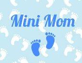 """""""mini mom"""" جروب مختلف للماميز.. علا رشدى وإنجى وجدان أشهر عضواته"""