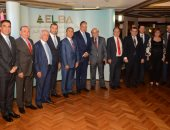 وزير الاستثمار اللبنانى تجربة مصر فى الإصلاح الاقتصادى والمالى نموذج يحتذى به