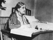 زى النهاردة.. ذكرى ميلاد أول أمريكية تحصل على جائزة نوبل