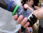 فيديو.. قفاز إلكترونى يساعد مبتورى الأيدى على استعادة الإحساس