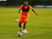 بيراميدز يعلن جاهزية عبدالله السعيد أمام الزمالك فى نهائى كأس مصر
