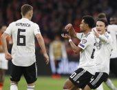 إستونيا ضد ألمانيا.. ريوس يقود هجوم الماكينات بتصفيات يورو 2020