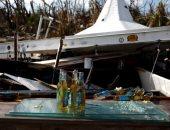 ارتفاع أعداد ضحايا إعصار دوريان إلى 30 قتيلا فى جزر الباهاما