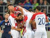 مودريتش يقود تشكيل كرواتيا ضد أذربيجان فى تصفيات يورو 2020