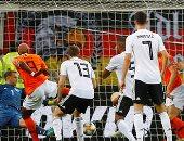 الطواحين الهولندية تسحق الماكينات الالمانية 4 - 2 فى تصفيات يورو 2020