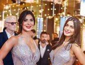 """رانيا منصور وشقيقتها توأم فى الحقيقة وفى """"نصيبى وقسمتك 3"""".. اعرف التفاصيل"""