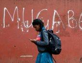 """صور.. حداد فى زيمبابوى على رحيل """"الأب المؤسس"""" روبرت موجابى"""