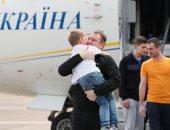 صور.. إتمام عملية تبادل المعتقلين بين روسيا وأوكرانيا وموسكو ترحب