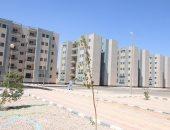 محافظ سوهاج ووزير الإسكان يتفقدان مشروعات مدينة سوهاج الجديدة