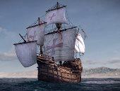 إسبانيا تبدأ توثيق معلومات خاصة بحطام سفنها منذ 1492 لردع صائدى الكنوز