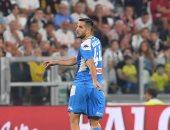 مانولاس أسرع لاعب في الدوري الإيطالي وكريستيانو رونالدو الوصيف