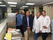 رئيس الوزراء يتفقد مجمع الصناعات بالمنيا ويفتتح مركز خدمات المستثمرين
