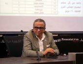 """عمرو الجنايني عن ملف مدرب المنتخب.. """"لسه بدري مش مضغوطين"""""""