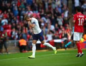 """إنجلترا ضد بلغاريا.. هاري كين يسجل الـ""""هاتريك"""" ضد الضيوف"""