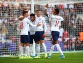 إنجلترا ضد كوسوفو.. هاري كين وسترلينج فى هجوم منتخب الأسود الثلاثة
