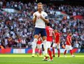 ملخص واهداف مباراة إنجلترا ضد بلغاريا 4-0 فى تصفيات يورو 2020