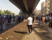 قارئ يشكو من عدم وجود وسائل مواصلات بمدينة البدرشين