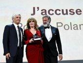 الفائزون بجوائز مهرجان فينيسيا السينمائى