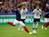 مشاهدة مباراة فرنسا ومولدوفا اليوم بتصفيات يورو 2020 من خلال سوبر كورة