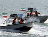 أ ش أ: إيران تحتجز سفينة أجنبية جديدة فى مياه الخليج بتهمة تهريب الوقود