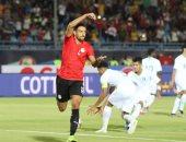 الإصابة تُبعد طاهر محمد عن ودية المنتخب الأولمبى الثانية أمام جنوب افريقيا