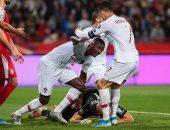 منتخب البرتغال يبحث عن انتصار جديد فى تصفيات يورو 2020 ضد ليتوانيا