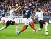 ملخص وأهداف مباراة فرنسا ضد البانيا 4-0 فى تصفيات يورو 2020