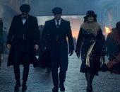 Peaky Blinders في القائمة النهائية لأفضل 10 مسلسلات على IMDB