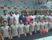 سفير مصر فى بلجراد يبرز تنامى التعاون الرياضى بين مصر وصربيا