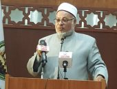 رئيس جامعة الأزهر السابق: الانتخابات وسيلة لاختيار الحاكم فى الإسلام