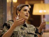 ريهام عبد الغفور: أتطلع لتقديم أدوار أقوى فى مشوارى الفنى