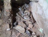 المكسيك تعلن العثور على رفات مجموعة ثانية من ضحايا حادث 2014