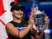 بيانكا أندريسكو تهزم سيرينا ويليامز وتحصد بطولة أمريكا المفتوحة للتنس لأول مرة