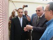 محافظ القاهرة: العاصمة خالية من العشوائيات نهاية 2020