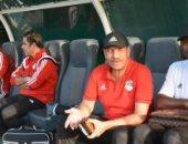 منتخب الشباب يواجه نادي مصر وديا استعداد لتصفيات شمال أفريقيا
