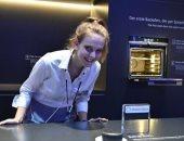 تقنية تخبرك بموعد التبول وفرن بالأوامر الصوتية.. أحدث التقنيات بمعرض IFA