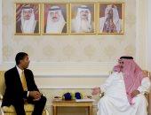 وزير خارجية البحرين: فرص واسعة لتنمية التعاون مع أمريكا فى مجال الاتصالات