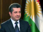 """رئيس إقليم كردستان العراق: قلقون من تصاعد نشاط """"داعش"""""""