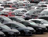 جمارك السيارات بالسويس تفرج عن 858 سيارة بقيمة 178 مليون خلال نوفمبر