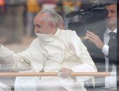 البابا فرنسيس يترأس قداسا تاريخيا فى مدغشقر
