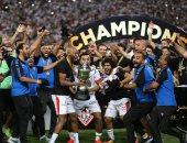 اتحاد الكرة يعلن ملعب السوبر المصري بين الاهلي والزمالك خلال ايام