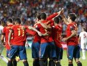إسبانيا ضيفا ثقيلا على ألمانيا فى قمة نارية بدورى الأمم الأوروبية