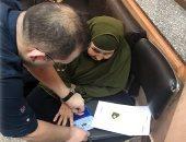 الشرطة فى خدمة الشعب.. تسهيلات لكبار السن والمرضى بالجوازات