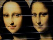 لوحة الموناليزا الثانية تثير  الجدل فى إيطاليا .. اعرف الحكاية