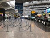 مطار هيثرو يطالب بريطانيا بفحص الركاب ويحذر من إصابة الاقتصاد بالشلل